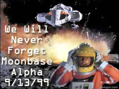 We Will Never Forget Moonbase Alpha