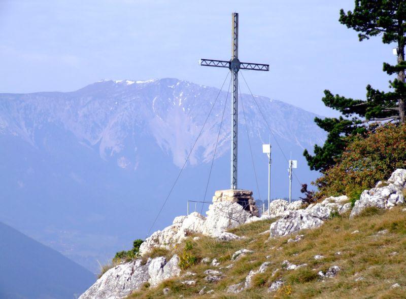 Bildergebnis für schneeberg kreuz