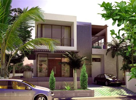 rumah mewah minimalis - desain rumah