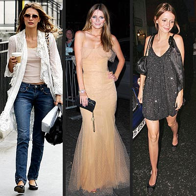 Mischa barton hairstyles and dresses