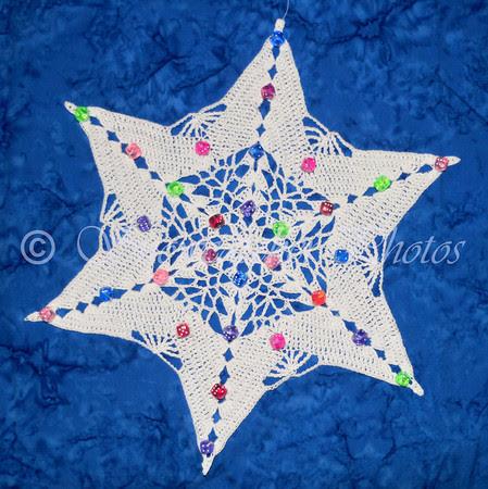 High Roller Snowflake