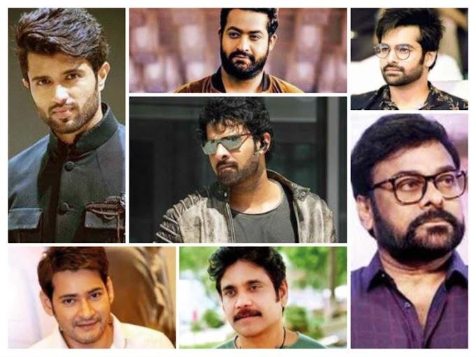 Hyderabad Floods: Do your bit for mana city, say Tollywood stars like Prabhas, Vijay Deverakonda, Jr NTR, Mahesh Babu - Times of India