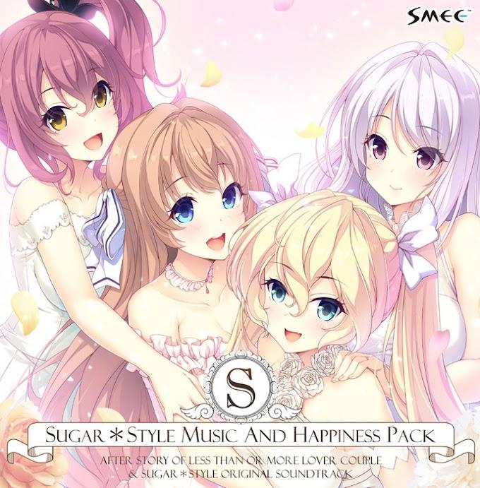 Sugar*Style Original Soundtrack [MP3/FLAC]