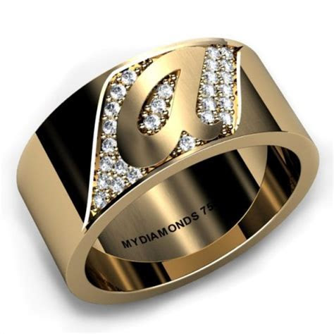 Beautiful Diamond Rings Collection for Men ? Jewelry World