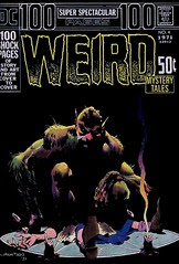 Weird Mysteries Super Special (by senses working overtime)