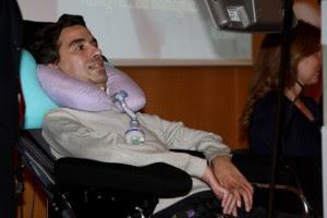Стефано Боргоново семь лет боролся со страшной болезнью