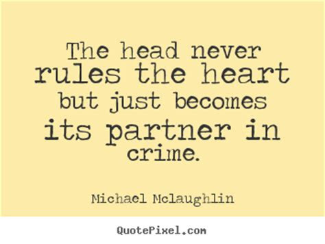 You Are My Partner In Crime Quotes