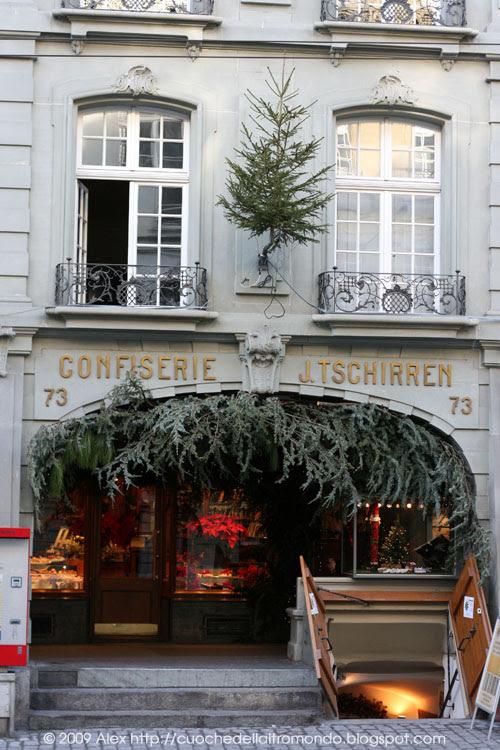 Confiserie Berna