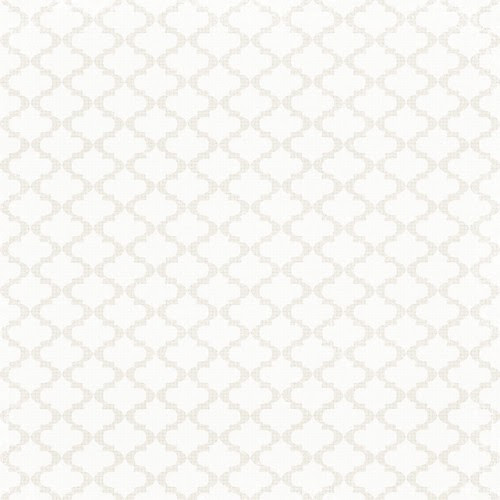 Tiny_antique_graph_paper_Moroccan_tile_Spritzed_Stencil