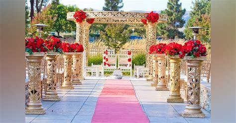 13 Stunning Wedding Venues In Delhi: A Guide   LBB, Delhi