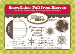 SnowflakesFall