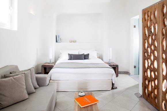 Christos Drazos Professional Photography: Caldera's White Villa &emdash;