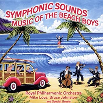Symphonic Sounds: Music of Beach Boys