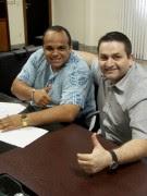 Cantor e compositor Raphael Coutinho assina contrato com a Line Records e planeja novo álbum