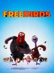 Free Birds | filmes-netflix.blogspot.com
