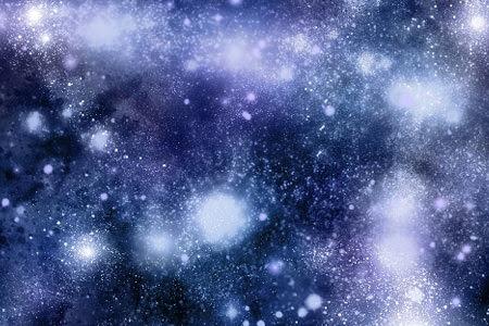 キラキラに輝く宇宙空間をデザインするphotoshop無料ブラシ30個まとめ