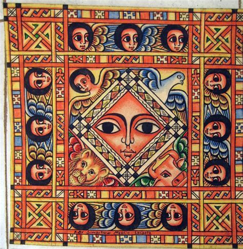 On the Origin of 'Amhara' and 'Tigray' tribes   Page 2