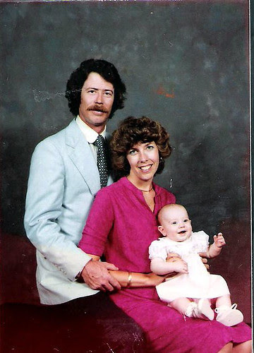 Maggie, Spring 1981 001