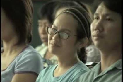 Que Sera-Sera,Video Iklan  Thailand Paling Menyentuh