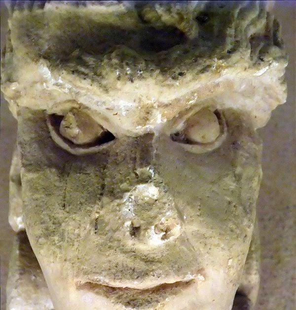 art roman  gothique  m u00e9di u00e9val  la sculpture romane de