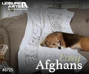 DIY Afghans