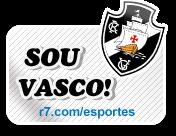 Vasco no R7 Esportes
