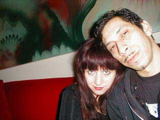 Lydia Lunch & Kid Congo