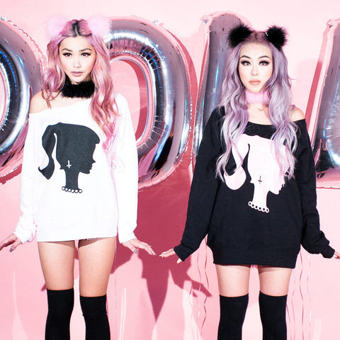 2015 DOLLCULT SWEATER – nikkilipstick