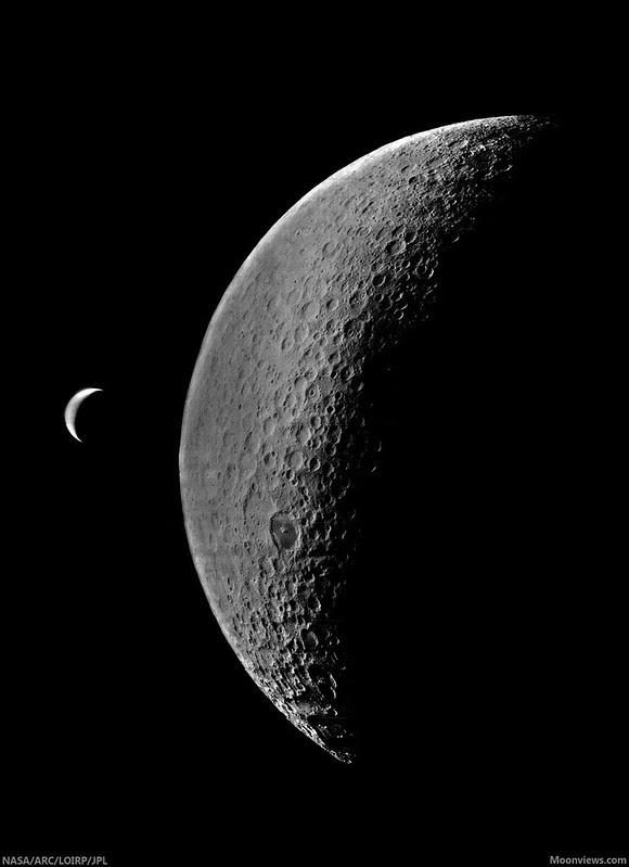 Lunar Orbiter IV-123-M