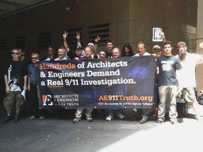 リチャード・ゲージと支持者たち。のJPG
