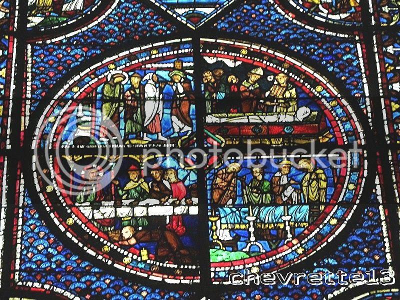 Chartres - la cathédrale (2)