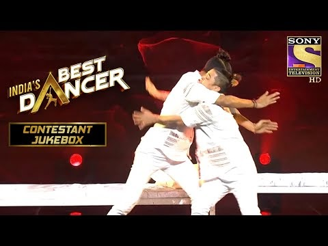 क्यों नही हुई यह Performance Up To The Mark? | India's Best Dancer | Contestant Jukebox