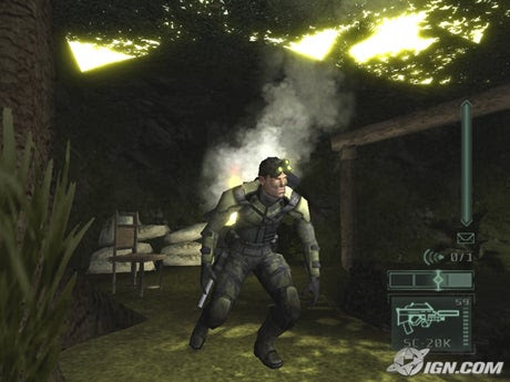 splinter cell pc - www.highlycompressedgames.com