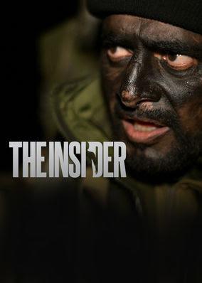 Insider, The - Season 1
