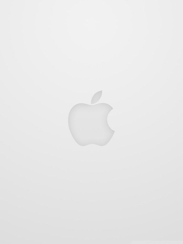 Apple White Wallpaper Styles Wallpapers