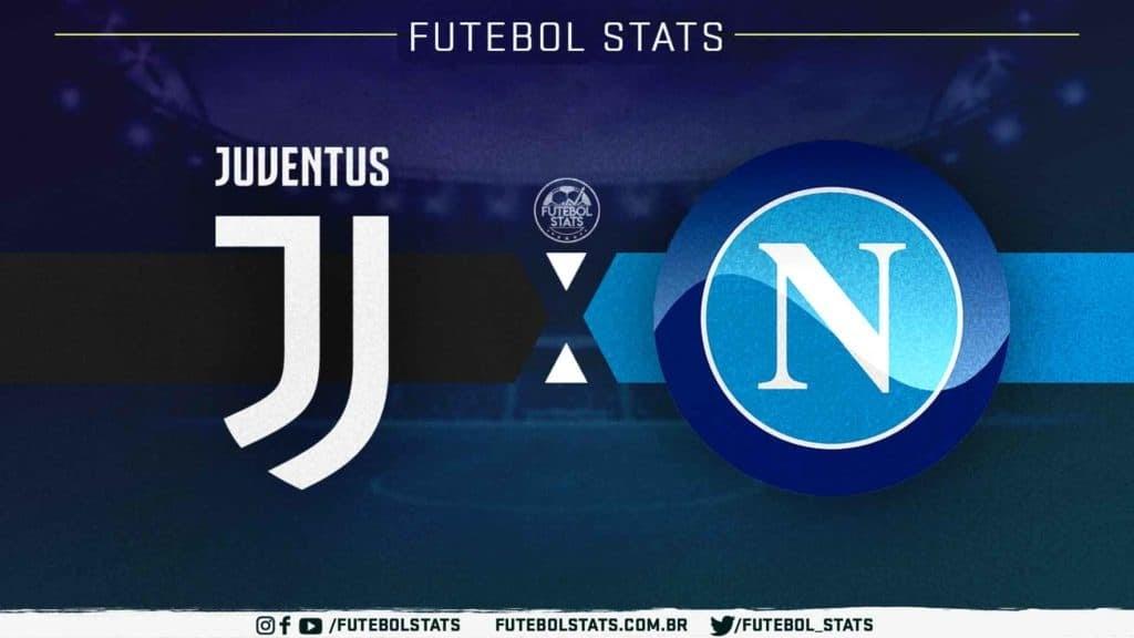 AO VIVO – Juventus x Napoli em tempo real - GEsporte News 5be4310488367