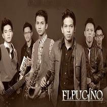 Lirik Lagu Elpucino- Bangunkan Ku