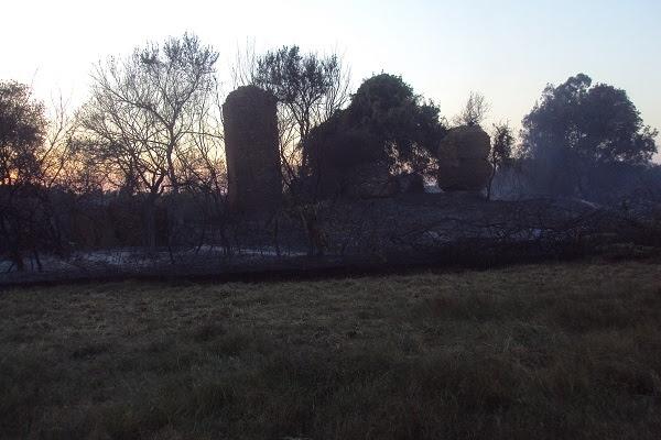 Επιφανειακές οι ζημιές στο Ρωμαϊκό Υδραγωγείο της Νικόπολης
