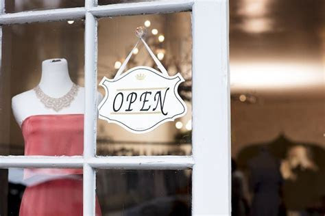 How Much Does it Cost to Start a Boutique?