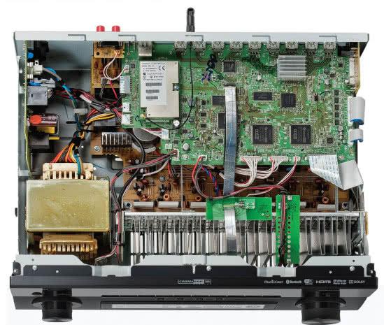 Yamaha Rx A3070 A2070 A1070 Aventage Owners Thread