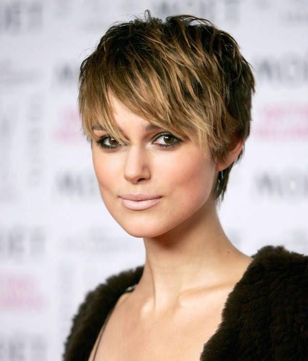 Damen Frisuren Die Zu Ihrer Nasenform Gut Passen