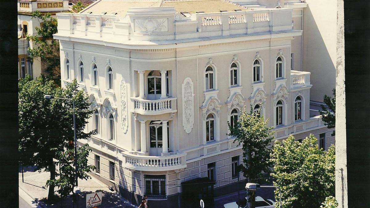 Αποτέλεσμα εικόνας για ελληνικη πρεσβεια βελιγραδι