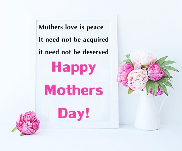 Happy Mothers Day 2018 Wishes Greetings Quotes Messages Best