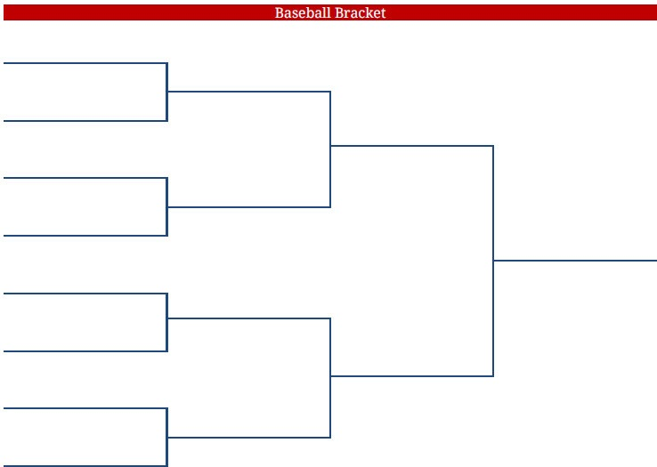 bracket template word choice image template design ideas