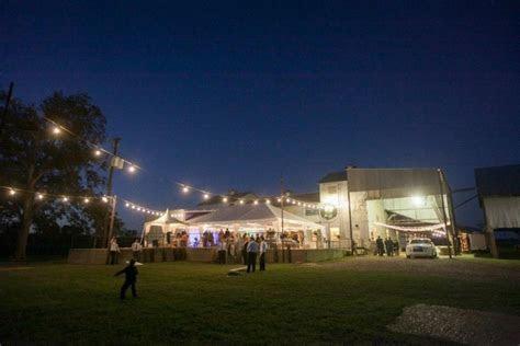 Top Barn Wedding Venues   Louisiana ? Rustic Weddings