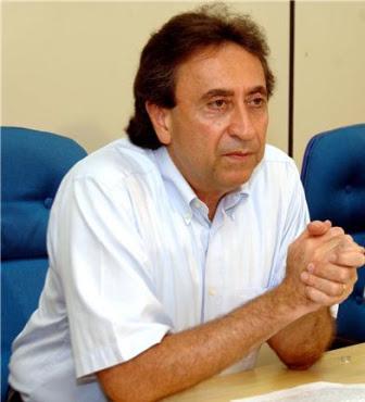 Ex-secretário de saúde, Ricardo Murad