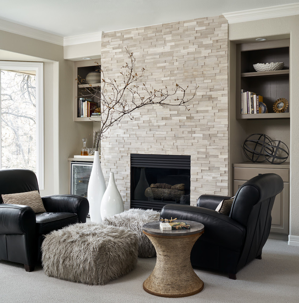 Living Room Furniture Ideas - PRE-TEND Be curious.
