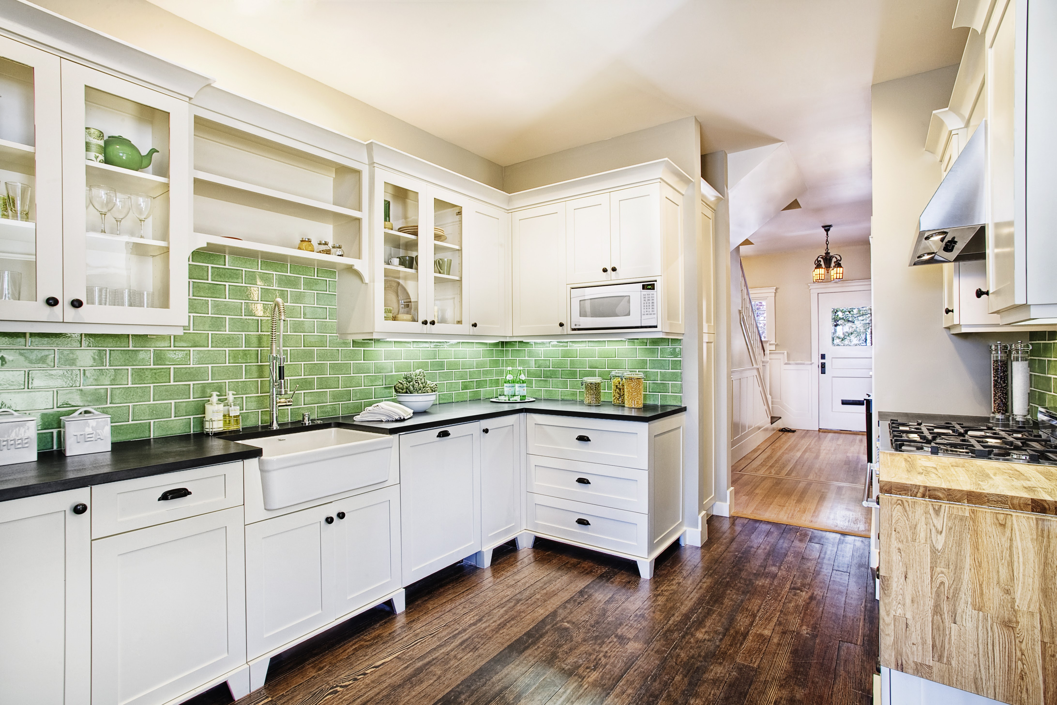 10 Kitchen Color Ideas We Love - Colorful Kitchens