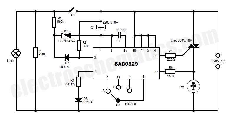 21 new lm317 wiring diagram
