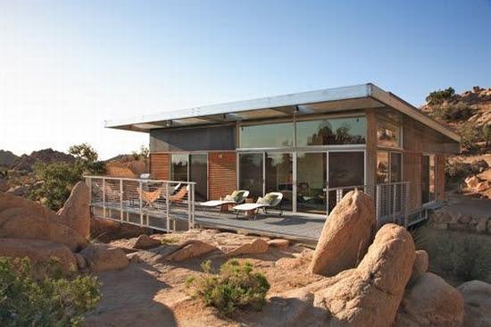 Eco Homes: Blue Sky Homes readies eco-luxury prefabs - Promoting ...